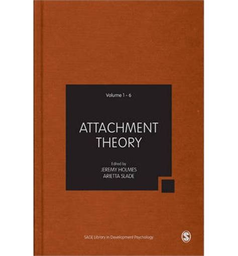Bowlbys Theory of Attachments Essays - 864 Words Cram